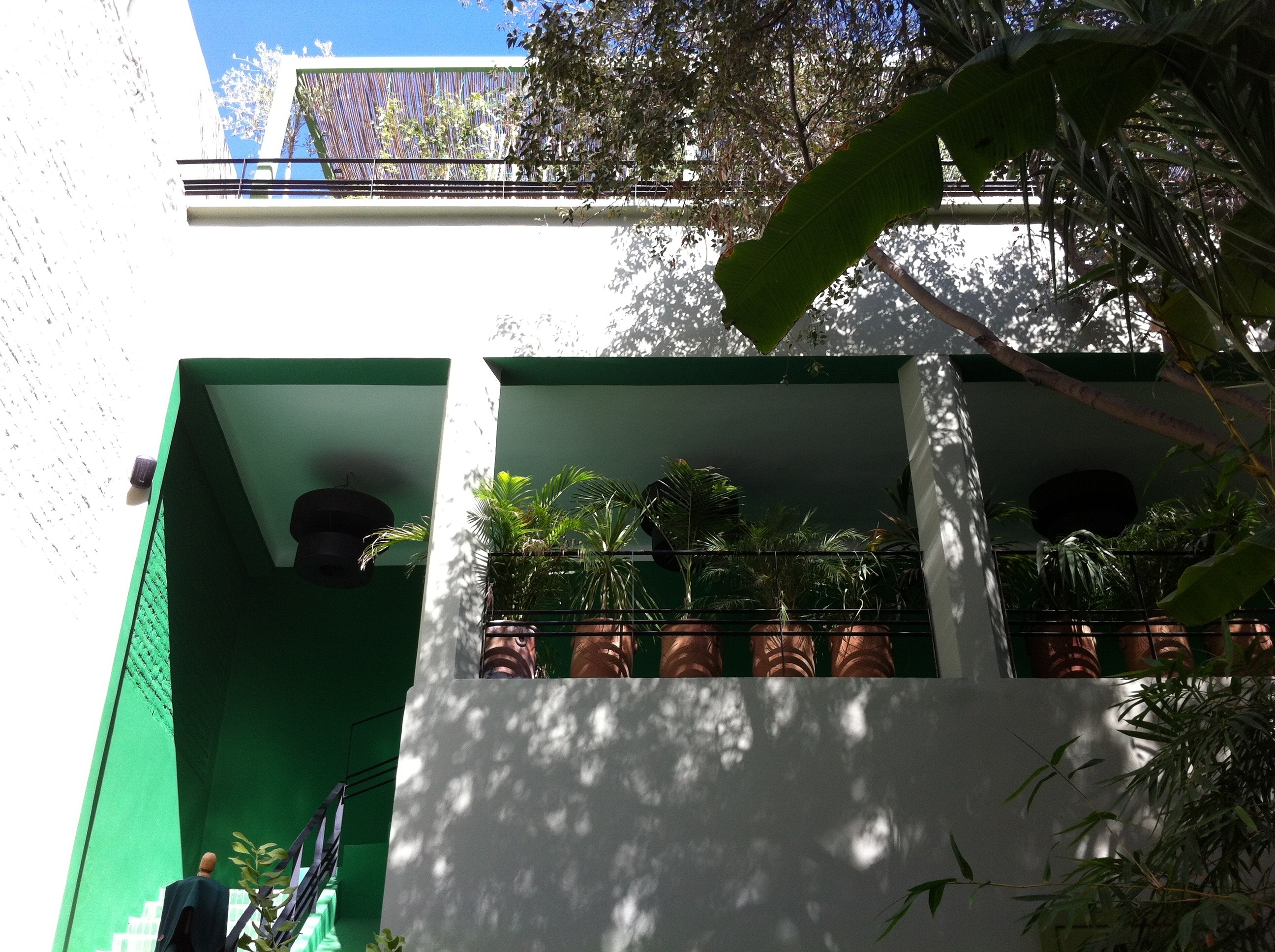 Le jardin des pices le nouveau restaurant green for Cafe le jardin marrakech