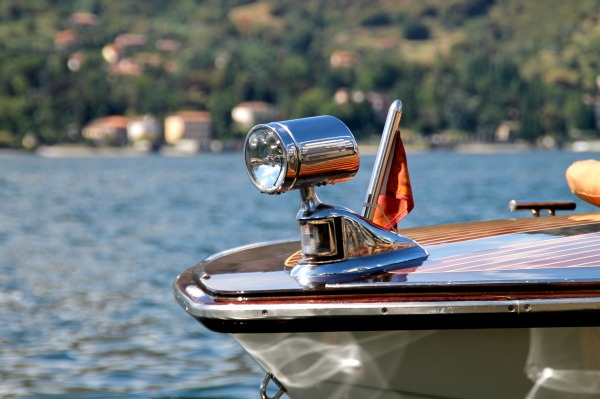 Bellagio Lac de Côme Riva