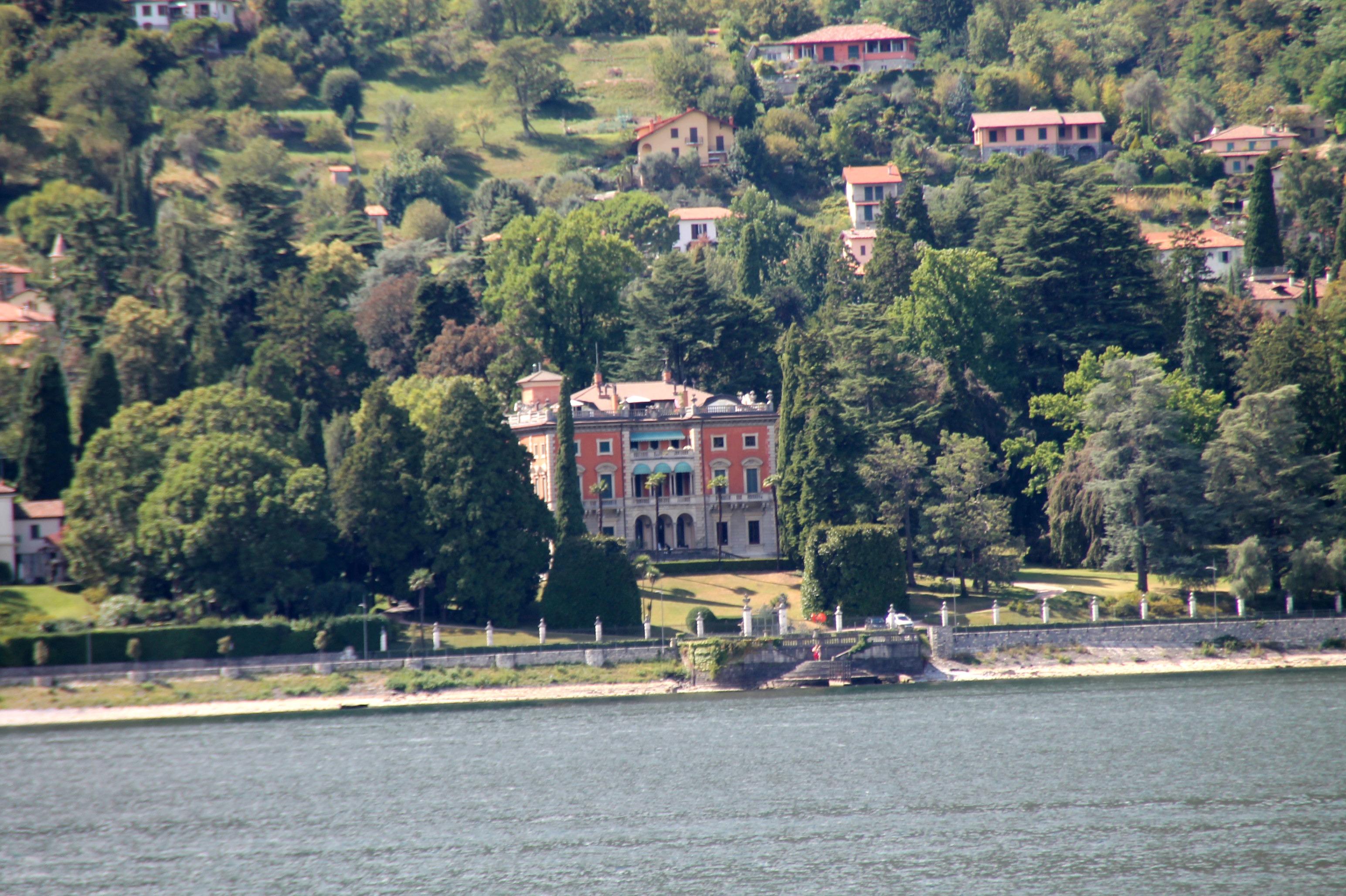 Bellagio Lac de Côme