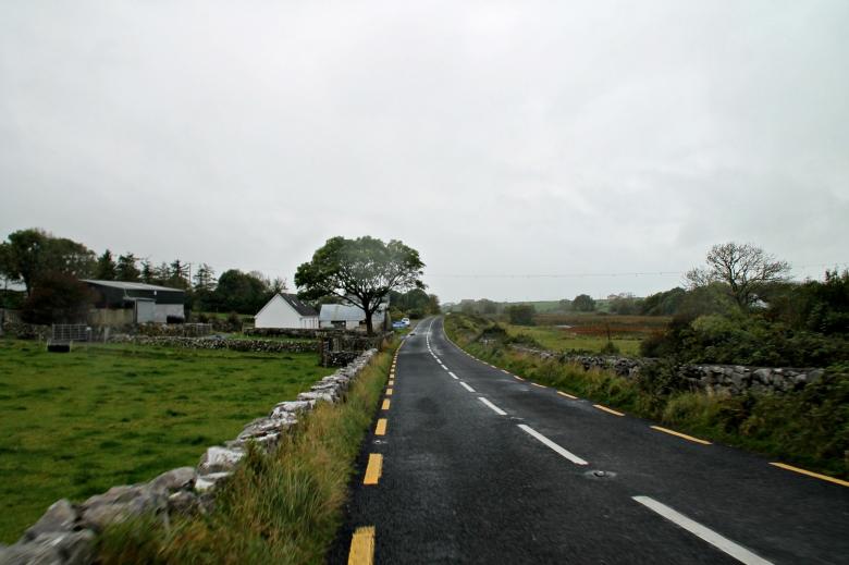 Road-trip en Irlande ©Travel-me-happy.com
