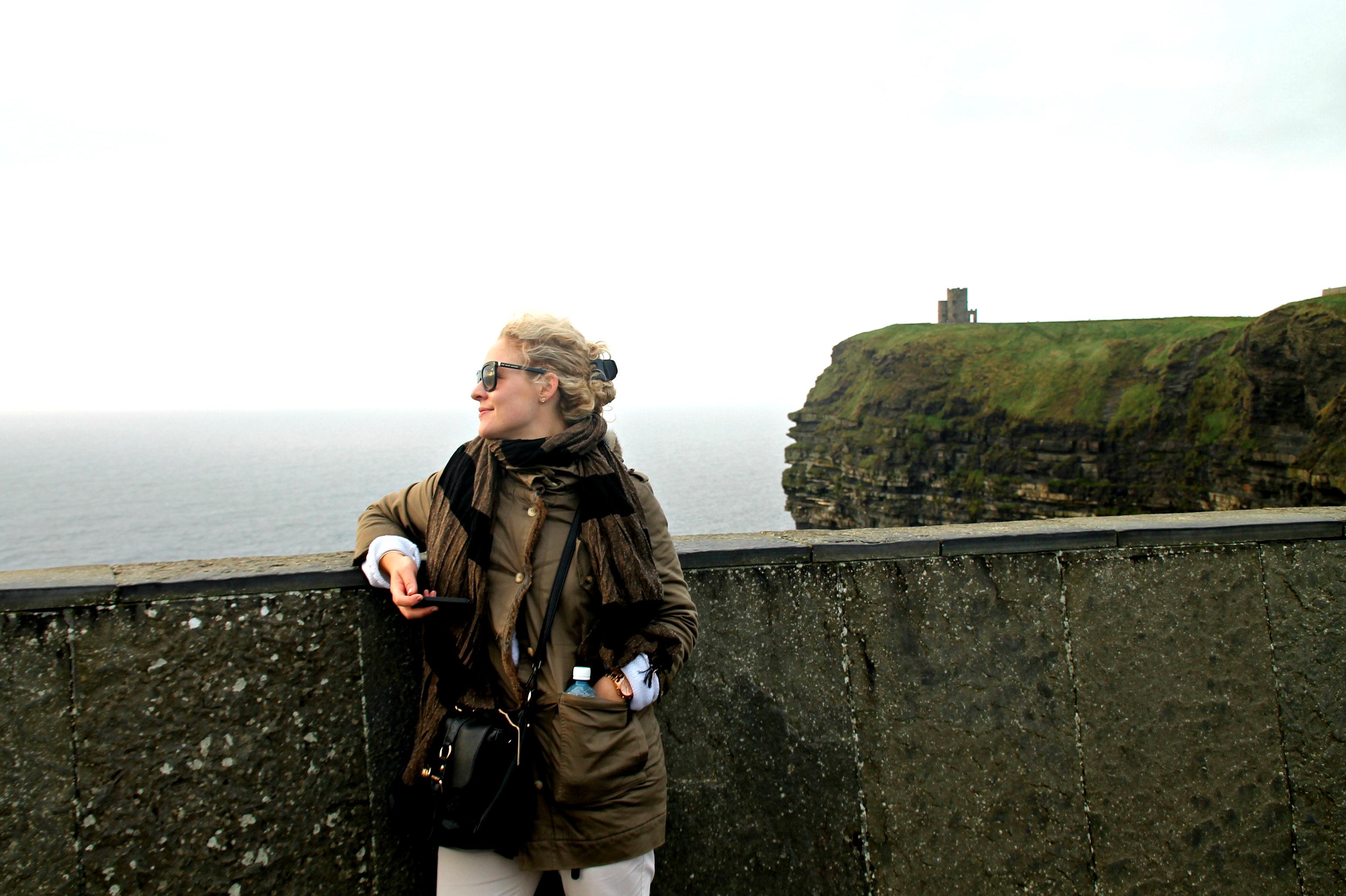 Road-trip en Irlande - Galway ©Travel-me-happy.com