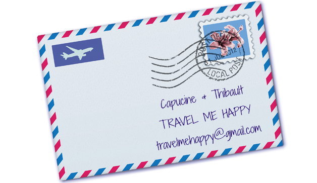 blogueurs voyages travel me happy