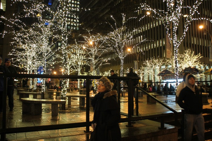 Noël à New-York © Travel-me-happy.com